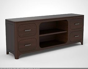 3D model Chest of Drawers LOA