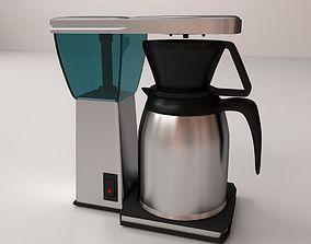 Coffeemaker 3D model