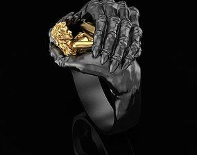 3D print model Ring Toy