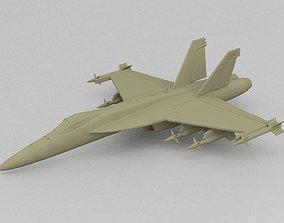 army Aircraft 3D printable model