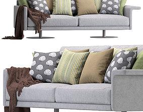 3D Sofa Mabel Comfort