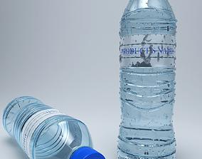 Bottle 3D Models   CGTrader