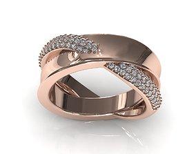 C3D Diamond Ring 011