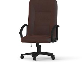 Office Chair SENATOR 3D