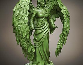 framing Angel stl 3D printable model
