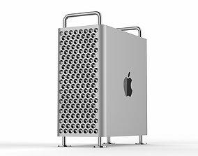 Apple Mac Pro 2019 3D