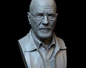 3D printable model Walter White aka Heisenberg from 1