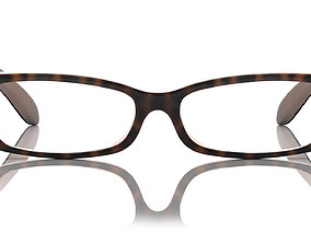 rayban 3D print model Eyeglasses for Men and Women