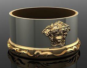 Ring versace alliance 3D printable model