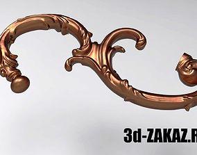 3D print model Chandelier horn