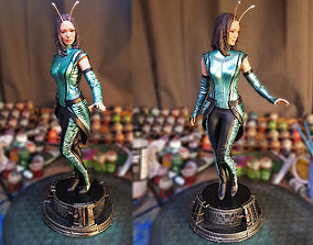 Mantis - Guardians of the Galaxy 3D printable model