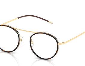 3D print model Eyeglasses for Men and sight