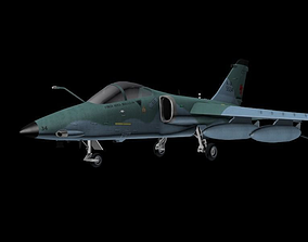 MX Brazilian Air Force 3D asset