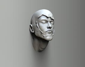 Reincarnation - Art piece 3D printable model