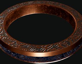 3D asset VR / AR ready 10 Ring Shang-Chi