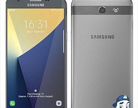 Samsung Galaxy J7 2017 for Element 3D