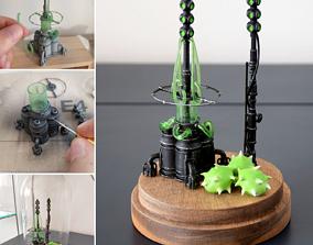 Harvest Diorama 3D printable model