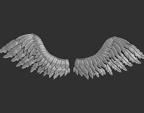 3D printable model The Wings