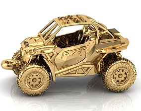 Mini RZR turbo 3D printable model