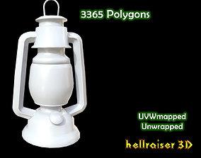 3D model Mine Lantern