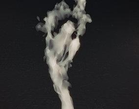 3D model Smoke 36