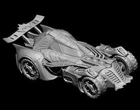 Batmob 3D printable model