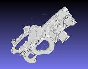 Apex Legends Prowler Printable Model