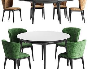 3D Play Chair V Table Play