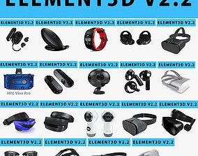 video E3D - Top Virtual Collection