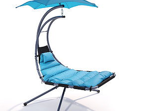 3D Vivere Original Dream Chair