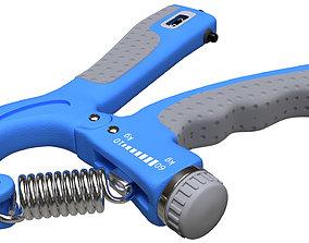 sport 3D Hand gripper