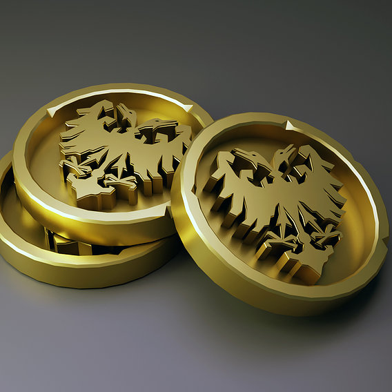 Nemanjici coin