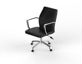 3D asset VR / AR ready Chair