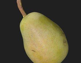 3D model Pear scan