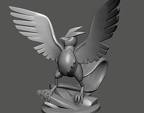 3D printable model Articuno Pokemon