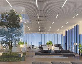 3D Corporate office