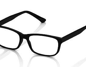 seeing Eyeglasses for Men and Women 3D printable model