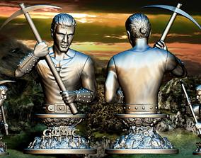 3D printable model Nameless from the legendary series of 2