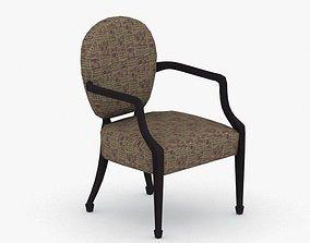 3D model 0420 - Chair