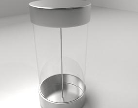 Glass Fuse 3D model