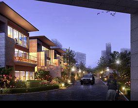 Villa 116 3D