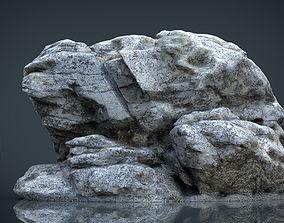 3D asset ROCK 29