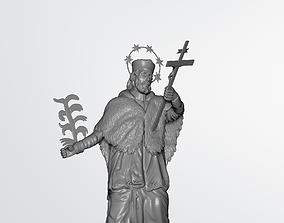 3D printable model Heiligen