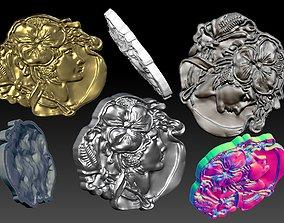 coin 4 3D print model