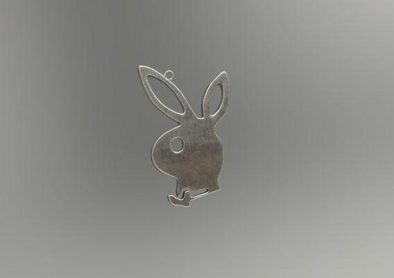 Bunny Pendant
