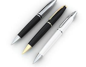 3d Pen businessman