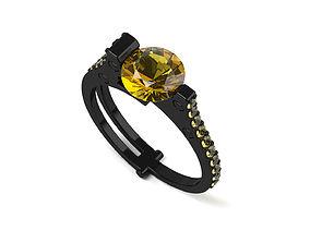 3D print model Lock Engagement Ring