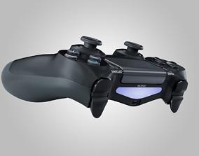console Playstation 4 DualShock 3D