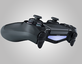 Playstation 4 DualShock 3D