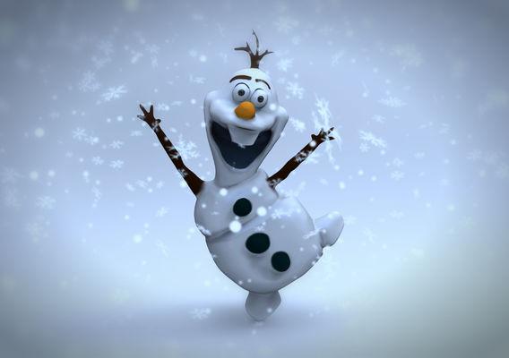 Olaf (Disney)